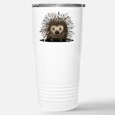 Porcupine Travel Mug
