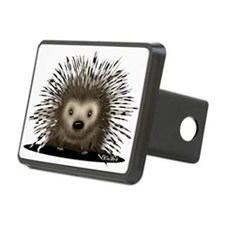 Porcupine Hitch Cover