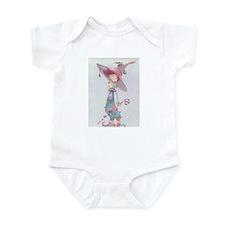 Miss Molly Infant Bodysuit