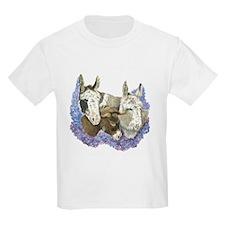 Donkeys T-Shirt