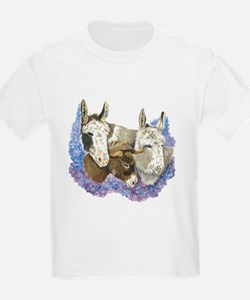Donkeys T-Shirt