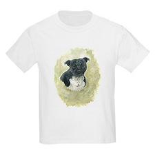 Stafforshire Bull Terrier T-Shirt