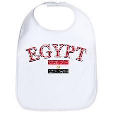 Egypt Football Bib