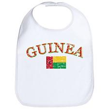 Guinea Football Bib