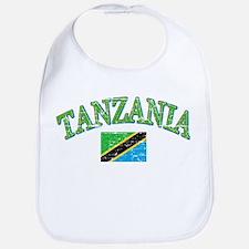 Tanzania Football Bib