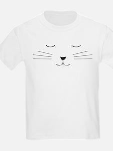 Sleepy Kitty Sleeping cat T-Shirt