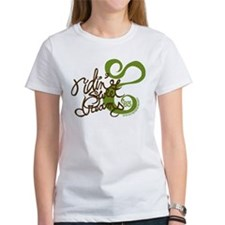 Sweet Dreams Ladies T-Shirt