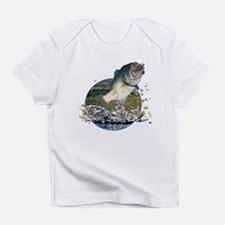 Largemouth Bass Infant T-Shirt