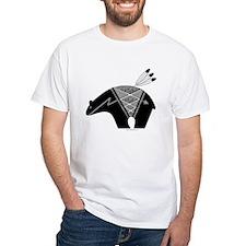 NA-bearfetishTSbw-2 T-Shirt
