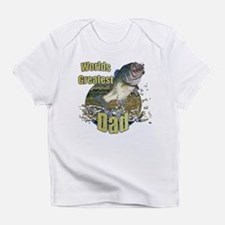 World's greatest dad Infant T-Shirt