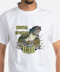 World's greatest dad Shirt