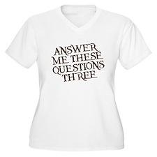 questions three T-Shirt