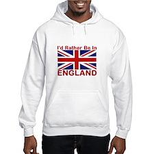 England Lover Hoodie