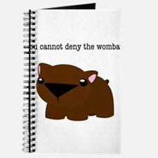 Wombat Journal