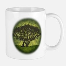 Buddha Under the Bodhi Tree Mug