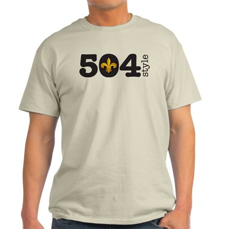 New Orleans urban style Light T-Shirt