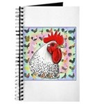 Roosters! Journal