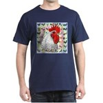 Roosters! Dark T-Shirt