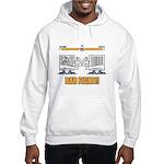 Bar Fight Hooded Sweatshirt