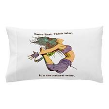 Dance Pillow Case