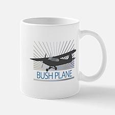 Aircraft Bush Plane Mug