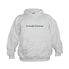 Fronds Forever Hoodie