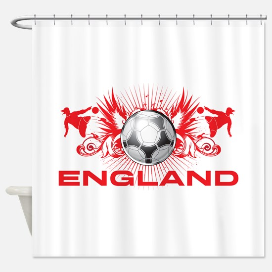 ENG6.png Shower Curtain