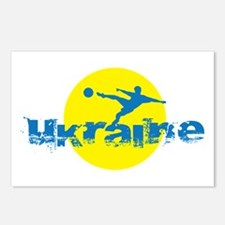 UKR4.png Postcards (Package of 8)