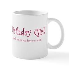 Birthday Girl 2 Mug