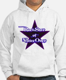 Funny Voiceovers Hoodie