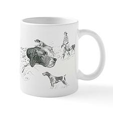 Pointers - Hunting Dogs Mug