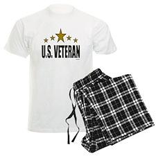 U.S. Veteran pajamas