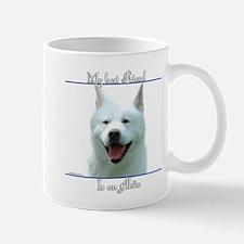Akita 5 Mug