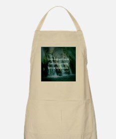 Living Water John 7 Apron