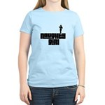 naughty girl Women's Light T-Shirt