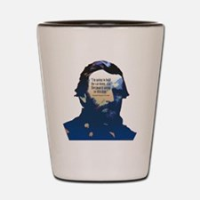 General Grant Shot Glass