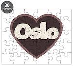 Oslo Puzzle