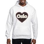 Oslo Hooded Sweatshirt