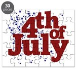 4th of July Puzzle