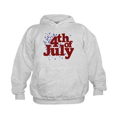 4th of July Hoodie