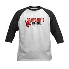 Crawbaby's Bar & Grill Tee