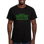 Pro Women Men's Fitted T-Shirt (dark)