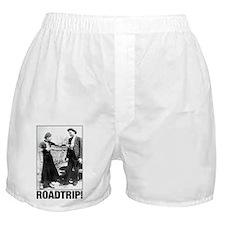 ROADTRIP! Boxer Shorts