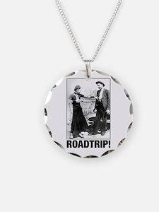 ROADTRIP! Necklace
