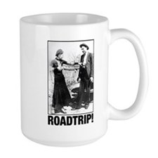 ROADTRIP! Mug