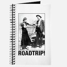 ROADTRIP! Journal