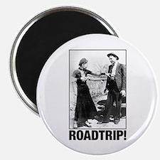 ROADTRIP! Magnet