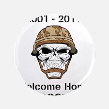 """Iraq war Vet 3.5"""" Button (100 pack)"""