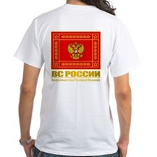Russian Armed Forces Flag Shirt