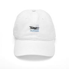 Aircraft Taildragger Baseball Cap